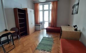 Stancja - Kraków, Krowodrza - Duże jasne mieszkanie dla 4 studentów