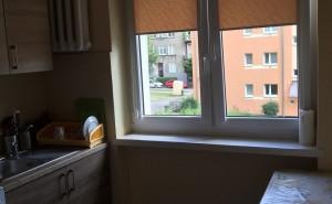Stancja - Lublin - Duży pokój dwuosobowy z balkonem na Miasteczku Akademickim UMCS