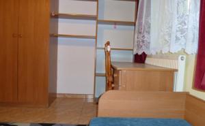 Stancja - Wrocław, Biskupin - Pokój jednoosobowy dla studentki/studenta, Biskupin