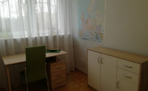Stancja - Warszawa, Targówek - Duży pokój 1-osobowy przy Metrze Trocka