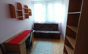 Stancja - Wrocław, Krzyki - 3-pokojowe mieszkanie do wynajęcia, Ślężna, Wrocław